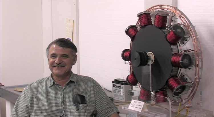 John Bedini motor